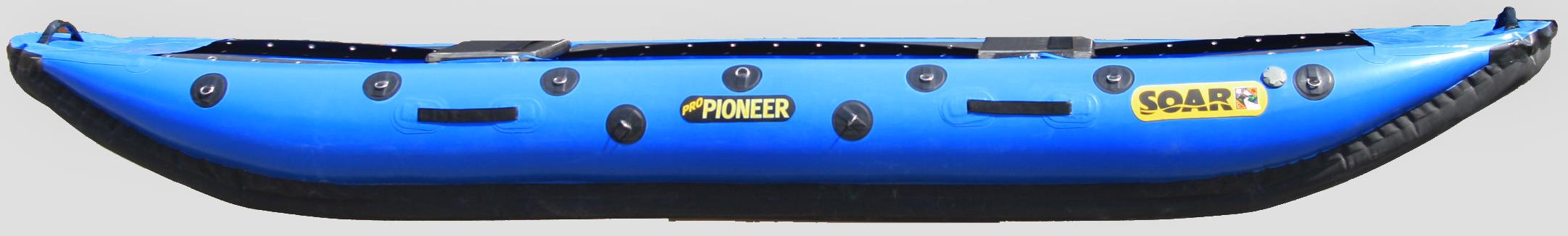 SOAR Pro Pioneer Side
